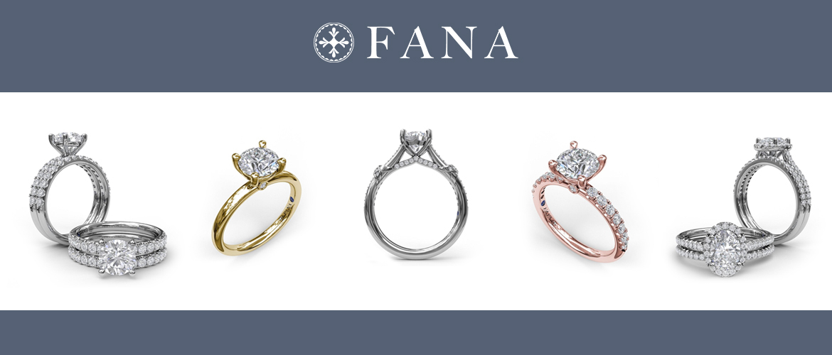 Fana Engagement Rings
