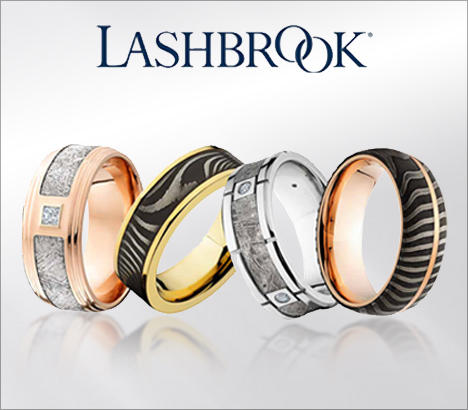 lashbrook bands