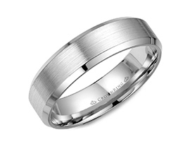 men classic wedding ring icon
