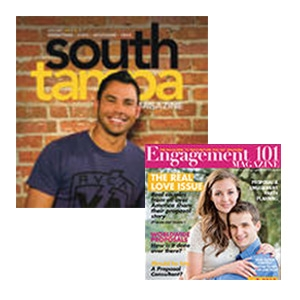 south tampa magazine with Mavilo