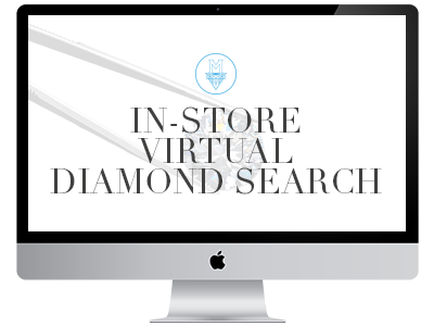 mavilo in store virtual diamond search tampa